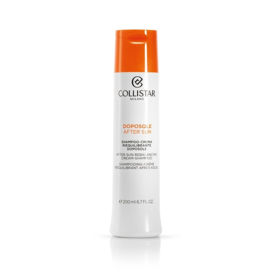collistar after sun shower shampoo