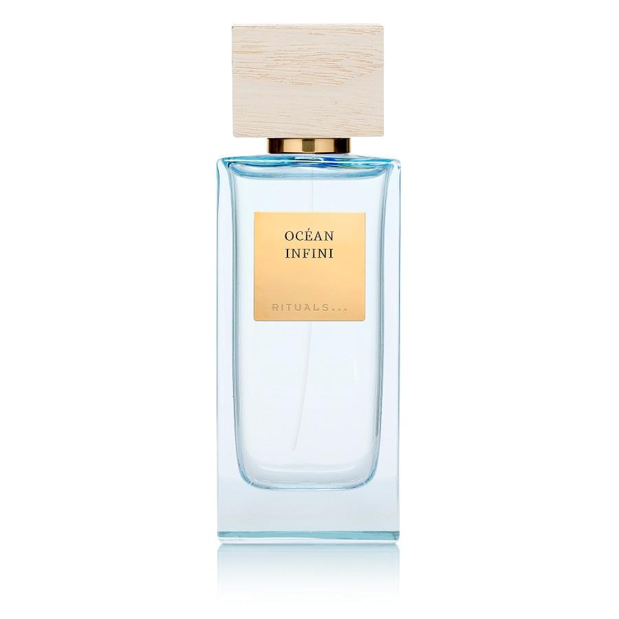 RITUALS Eau de Parfum voor u, Océan Infini, 60 ml