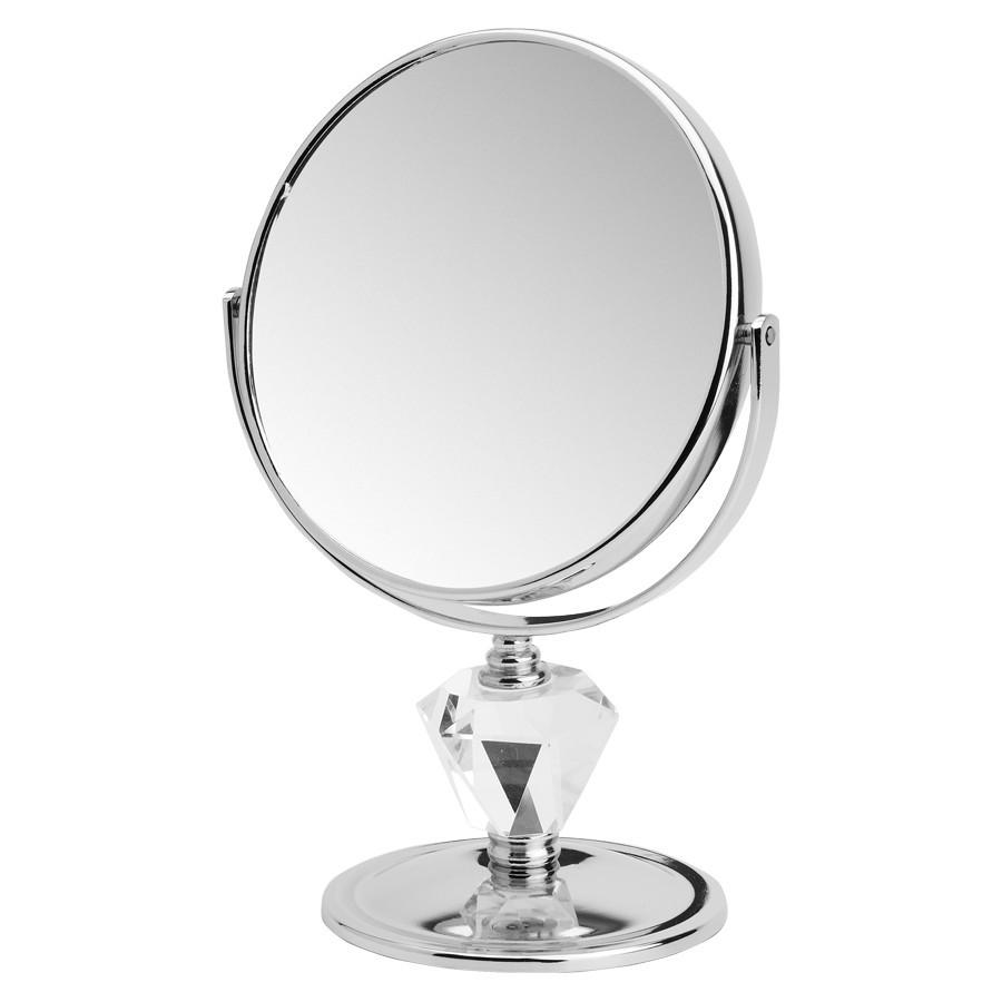 Douglas 5x vergrotend staande spiegel online kopen bij for Vergrotende spiegel