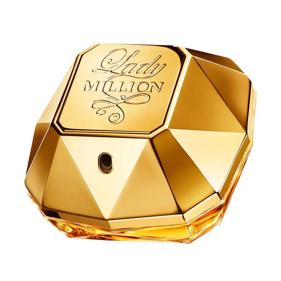 Paco Rabanne Lady Million eau_de_parfum 50ml