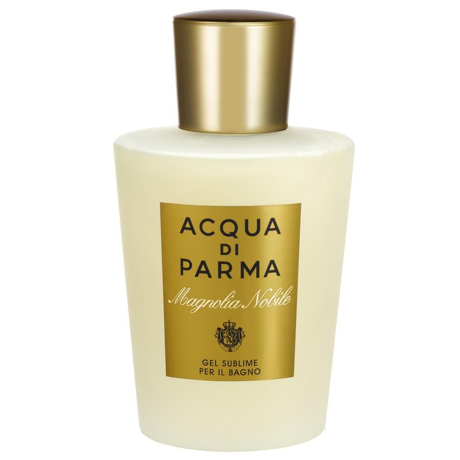 Acqua di parma magnolia nobile sublime gel showergel online kopen bij - Italiaanse douchegel ...