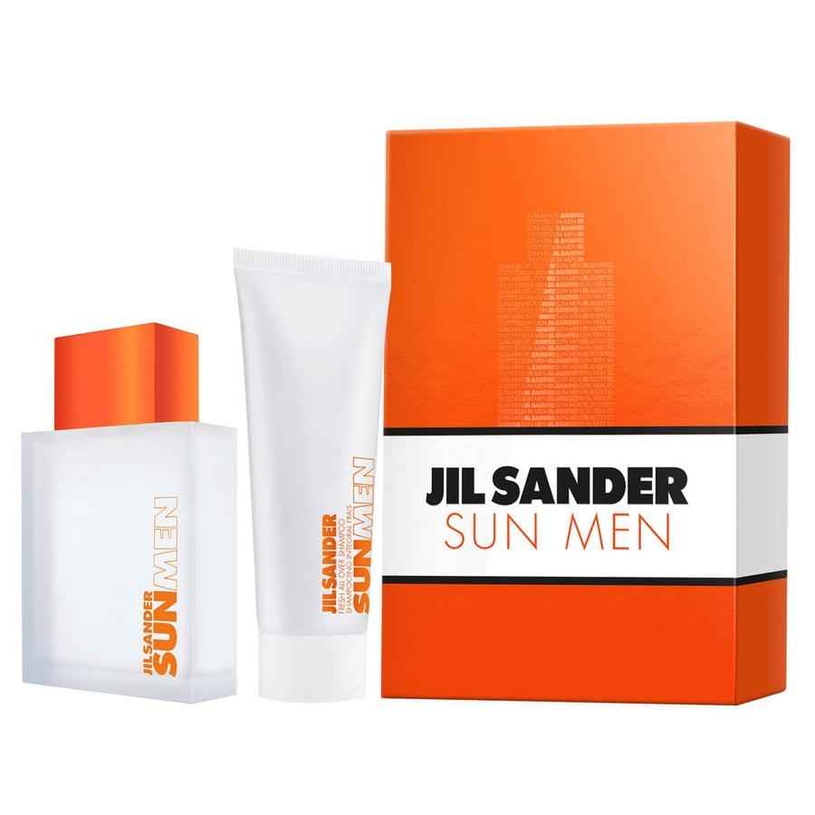 Jil Sander EdT 75ml + Showergel 75ml Geurset