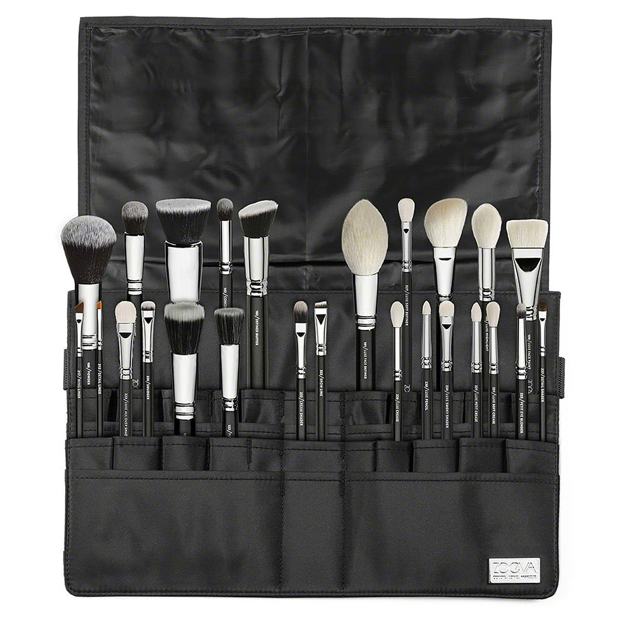 zoeva make up artist brush belt penselenset online kopen bij. Black Bedroom Furniture Sets. Home Design Ideas