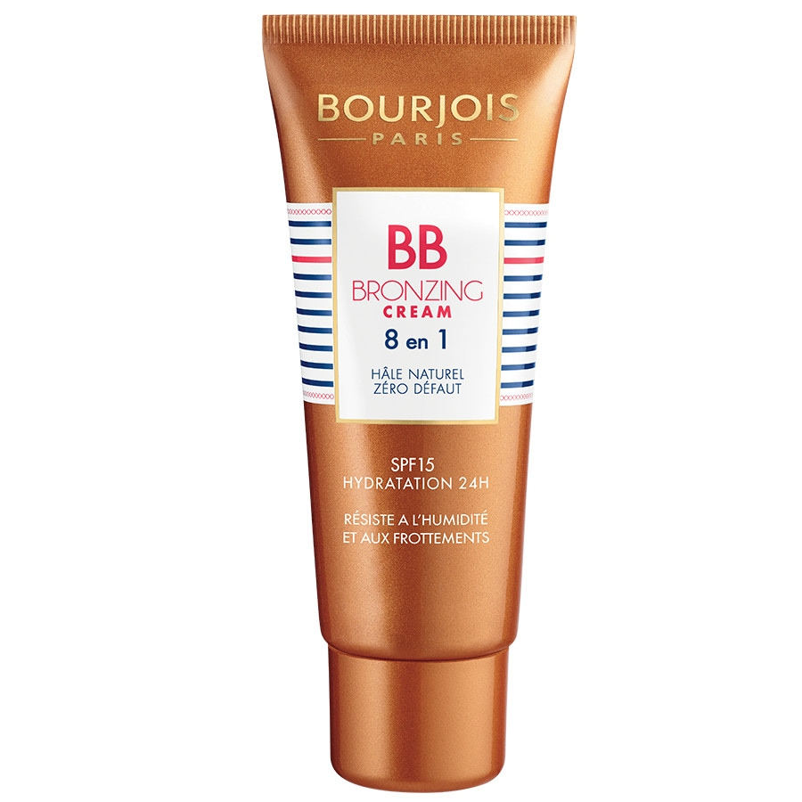 bourjois bb bronzing cream bb cream online kopen bij. Black Bedroom Furniture Sets. Home Design Ideas
