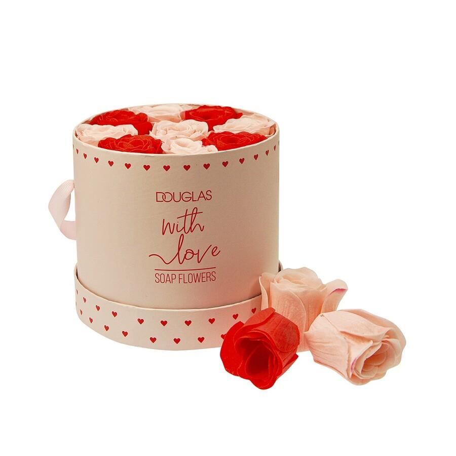 Bath Flowers Box L5374