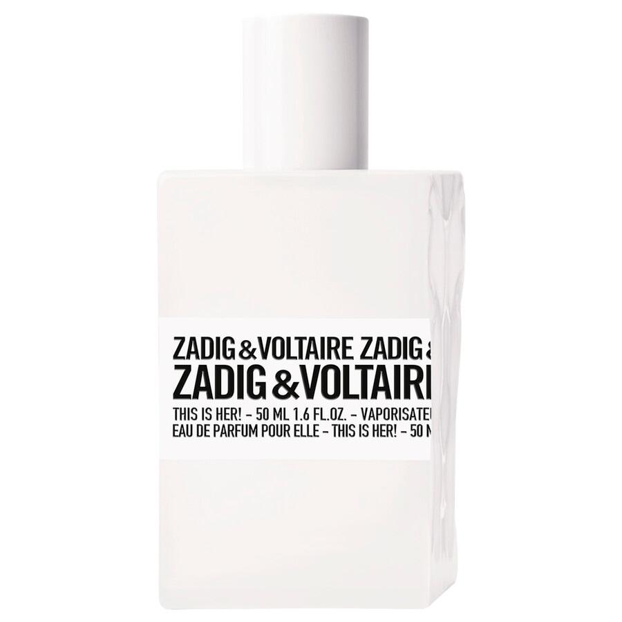 ZADIG & VOLTAIRE This Is Her! eau_de_parfum 50ml