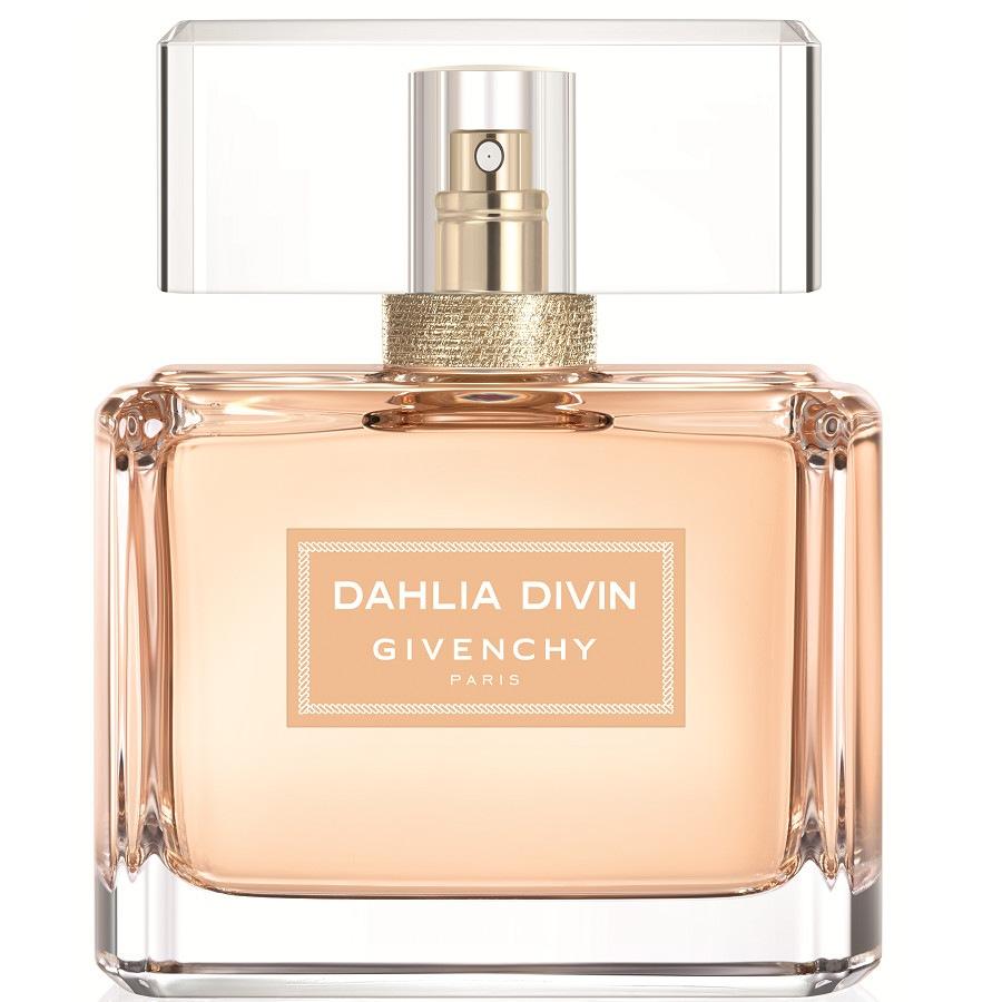 Givenchy Dahlia Divin Eau de parfum 75ML, détails et prix