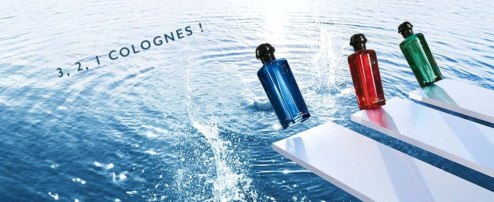 Hermes Colognes