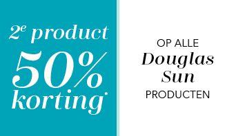 2e product 50% KORTING