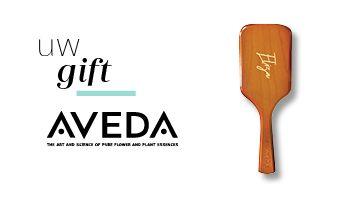 Kom naar het Aveda event!