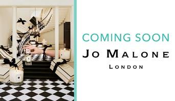 Coming Soon Jo Malone
