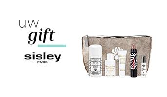 Sisley Cadeau
