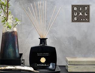 Rituals kamerparfum