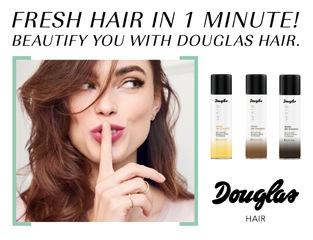 Douglas Hair