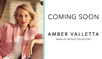 Coming soon: Amber Valletta