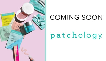 Coming soon: Patchology