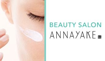 Beauty salon Annayake