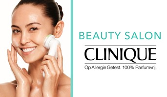 Beauty salon Clinique