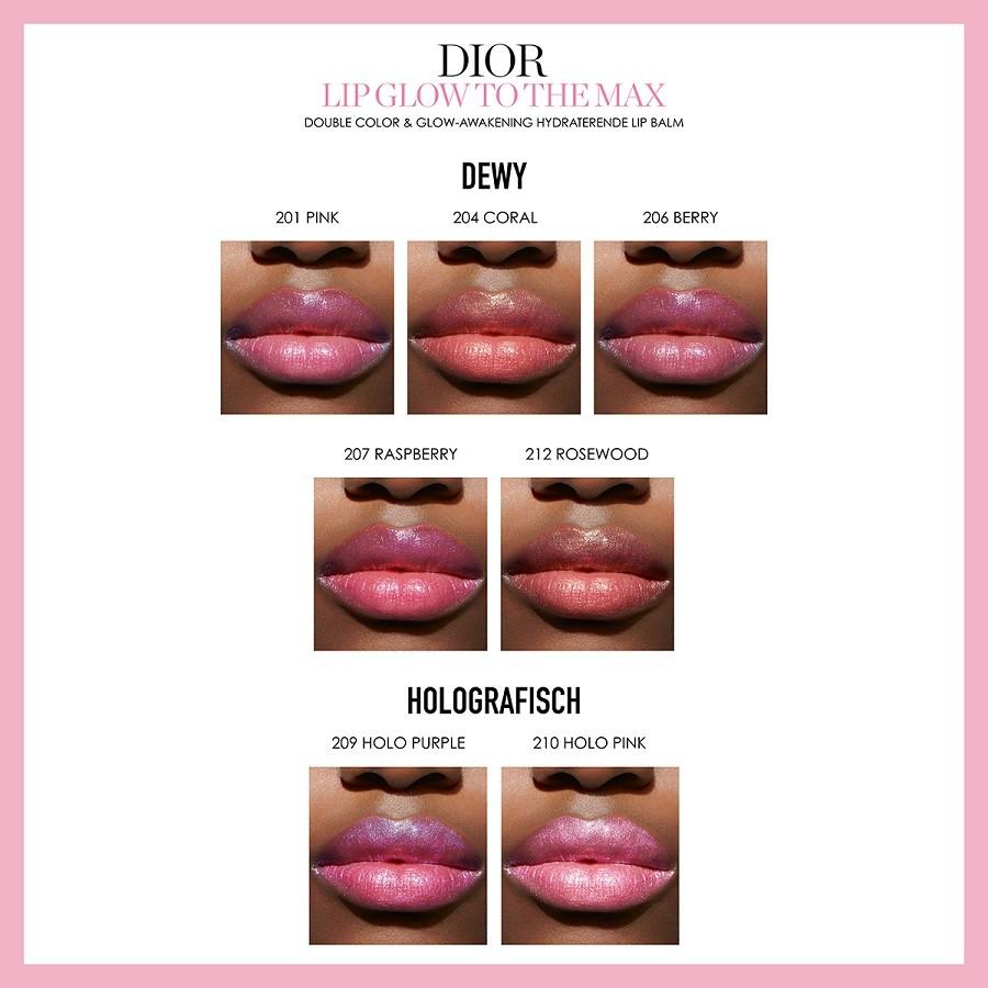 593b3fc0 Dior Addict Lip Glow To The Max