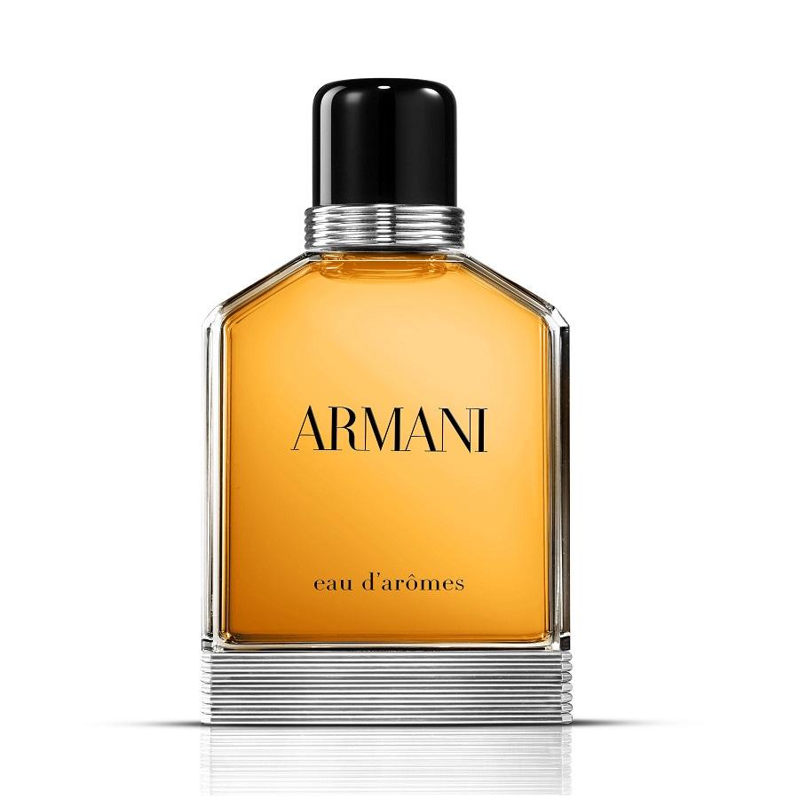 Giorgio Armani Eaux Pour Homme Eau Darômes Eau De Toilette Edt