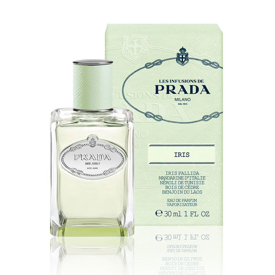 Infusion d'Amande Prada for women and men