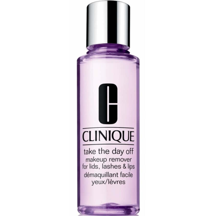 clinique oogmake up remover