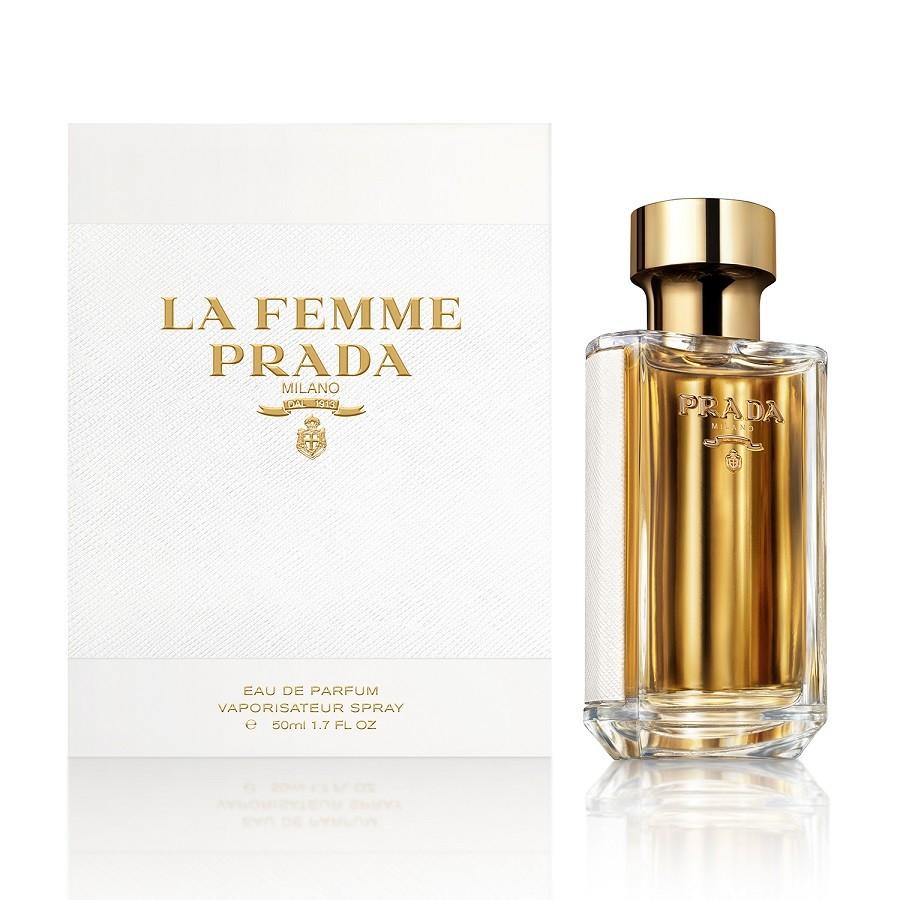 Prada La Femme Eau De Parfum Edp Online Kopen Bij Douglasnl