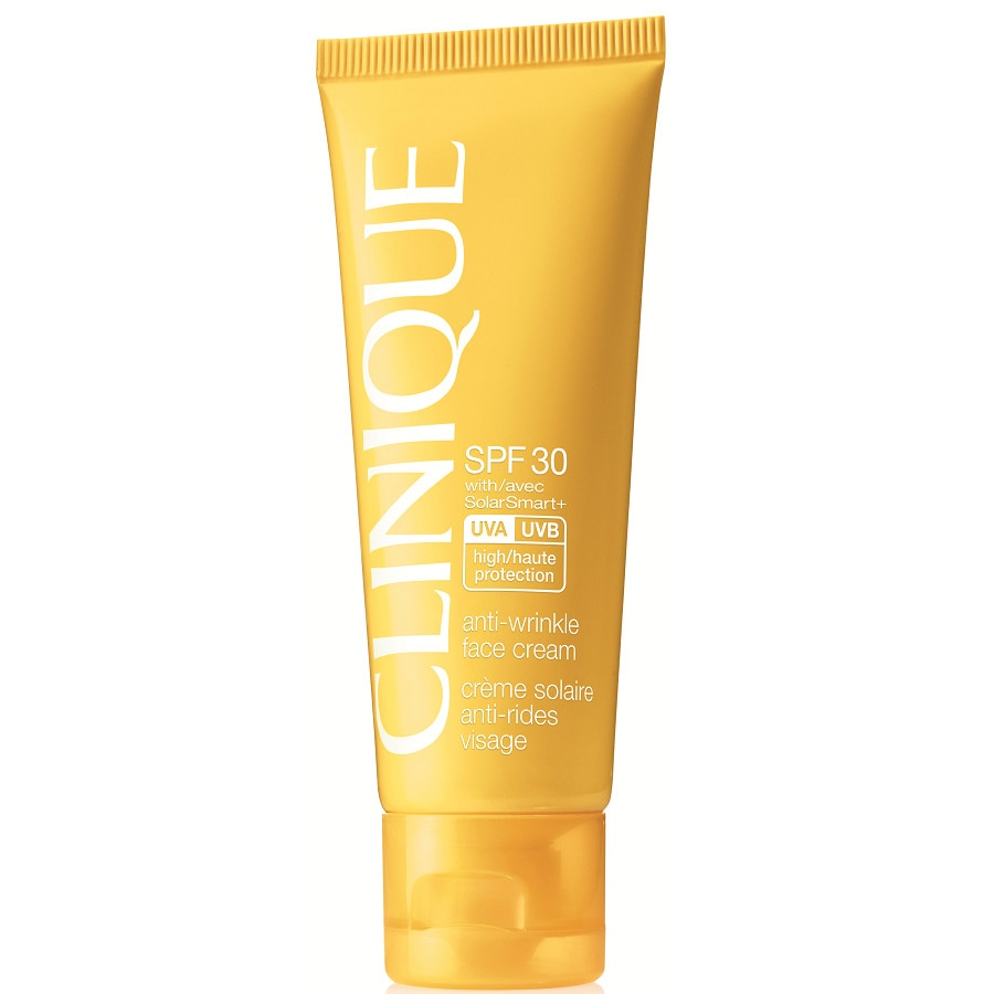clinique anti wrinkle