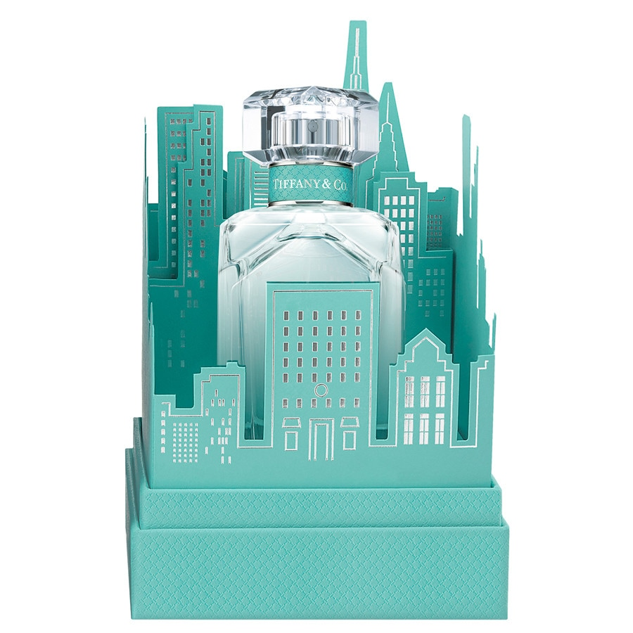 8b2c9246d818 SkylineEau de Parfum (EdP). Signature. Alleen bij Douglas. + 480 Beauty  Points. Tiffany   Co. Signature Skyline PRODUCT