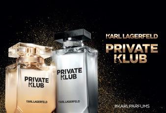 Karl Lagerfeld Private Klub for Woman online kopen | DOUGLAS