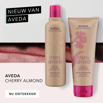 Nieuw van Aveda: cherry almond