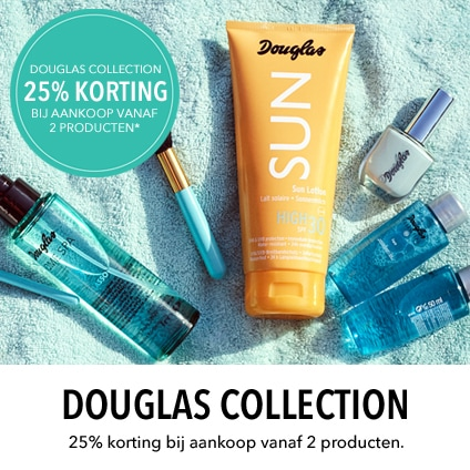 Douglas Make-up 3e product gratis