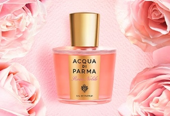 Acqua di Parma Rosa Nobile online kopen   DOUGLAS