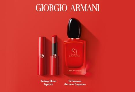 24bd613bcf3 Het emporium bestaat onder andere uit Armani Jeans, AX (Armani Exchange),  EA7 en Armani Baby. De populaire geuren die door het modehuis ...